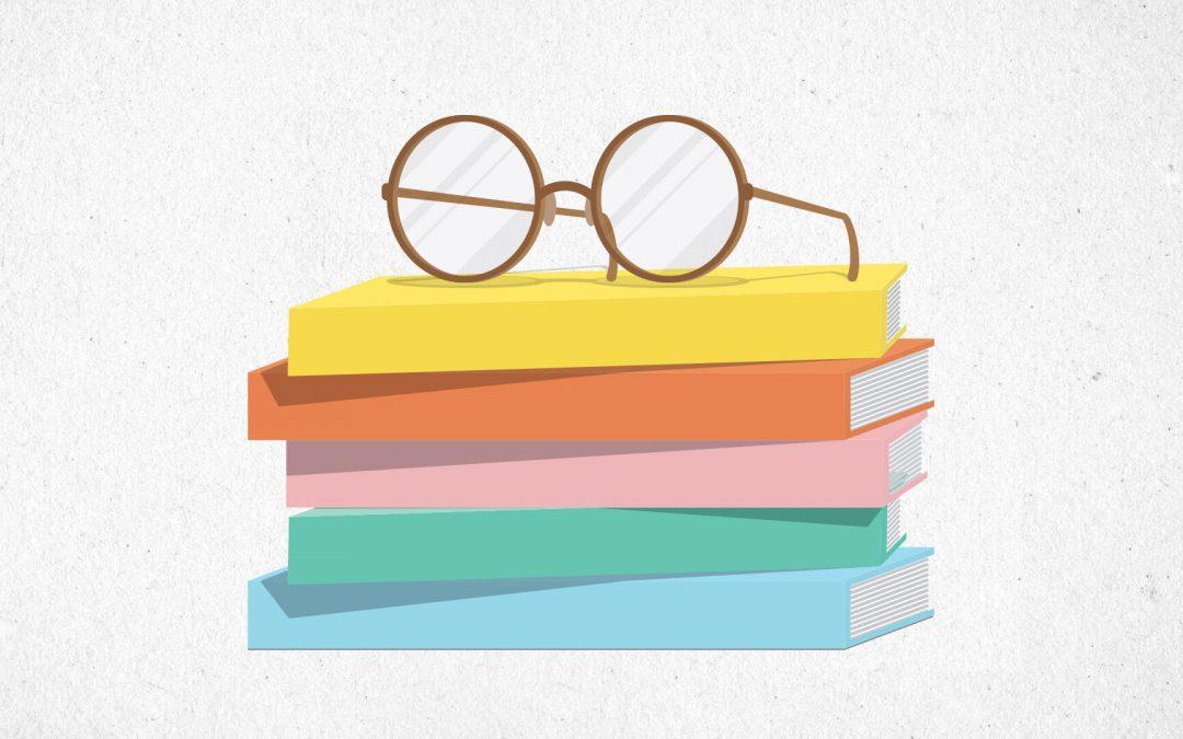 思考的能力從「閱讀」來