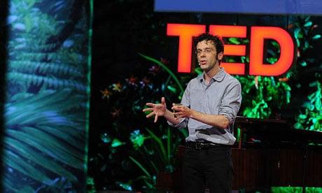 演算法則如何建構我們的世界Kevin Slavin