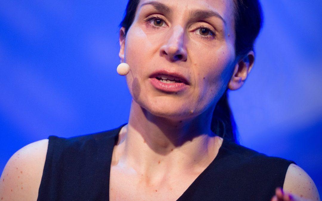 腦細胞可以再生嗎?|Sandrine Thuret