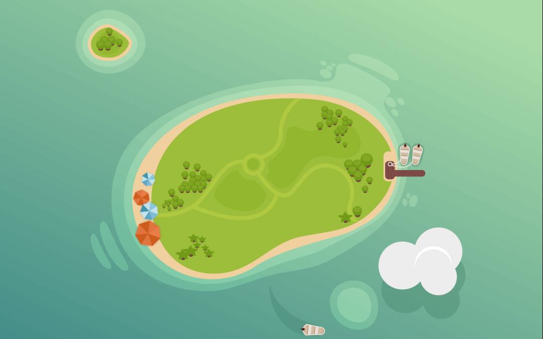 太平島,可以如何想像?