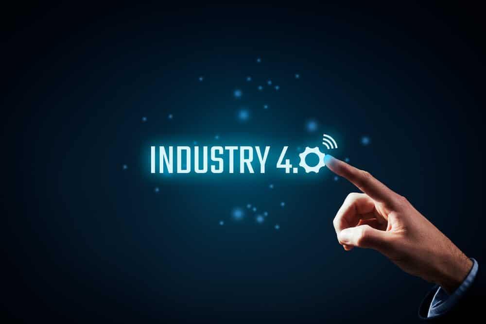 工業4.0的衝擊與跨域思考|2-1談全球衝擊