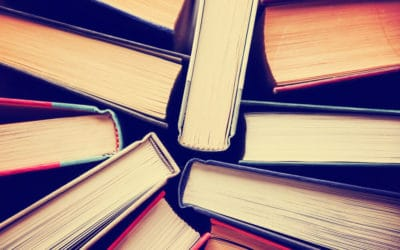 保持對閱讀的信心|姚仁祿分享平常看的書