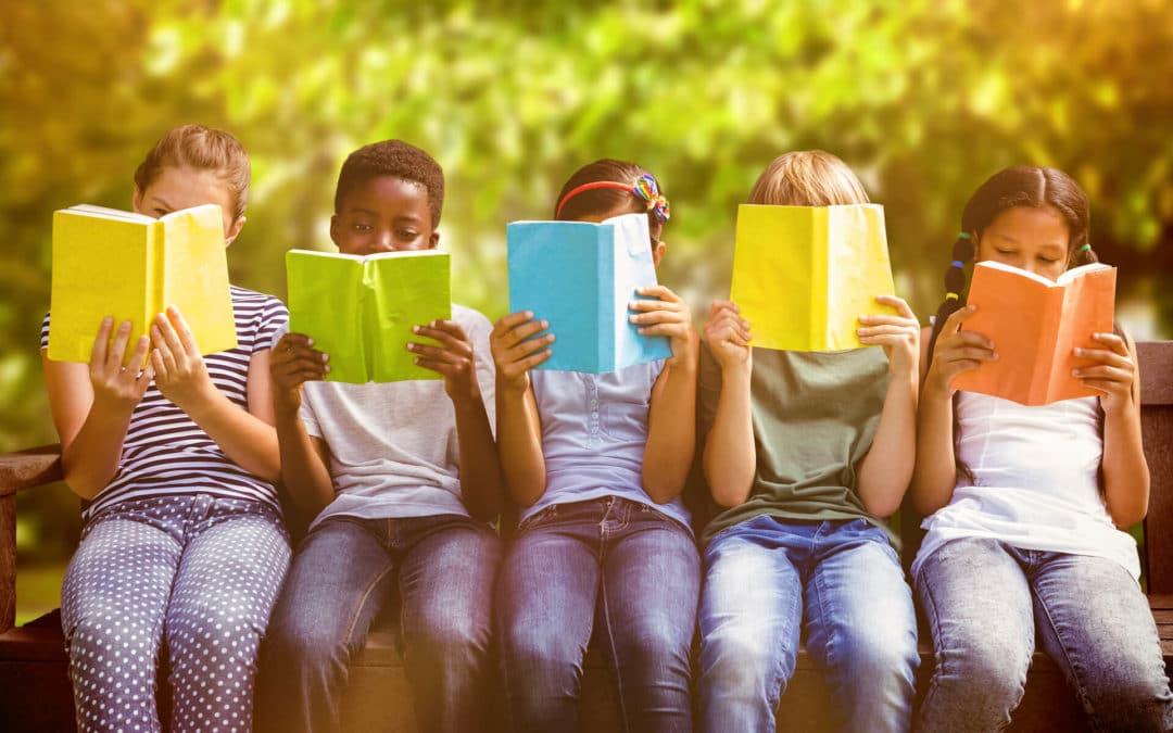 閱讀從「興趣」開始|姚仁祿談閱讀的方法