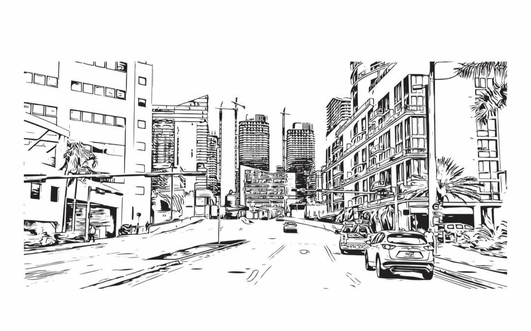 想像更美好的城市|TED演講
