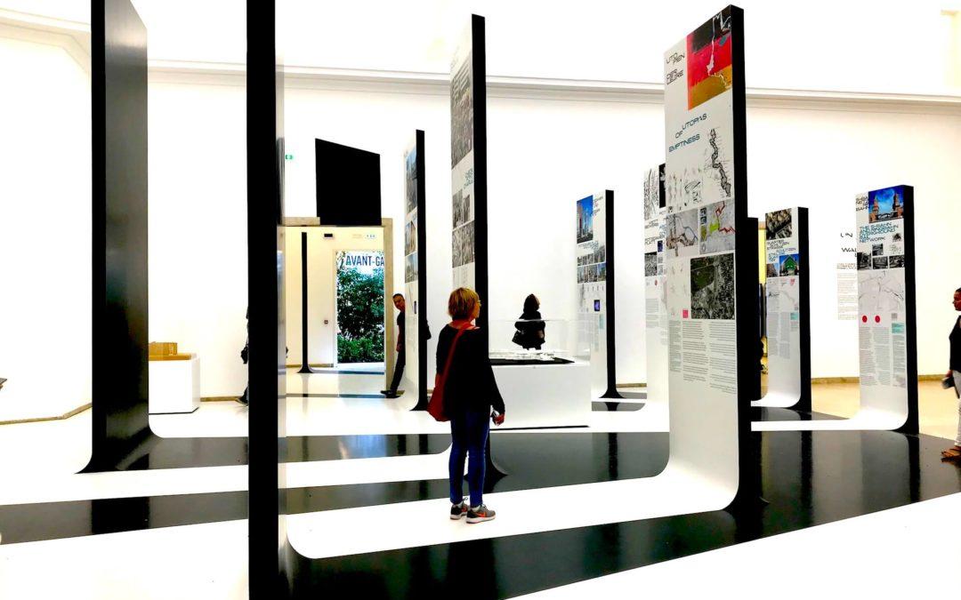 第16屆威尼斯建築雙年展:自由空間