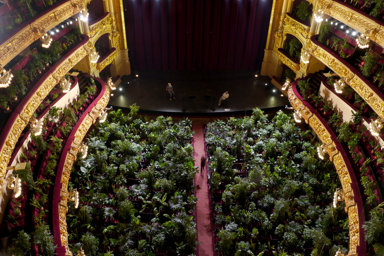 images © Gran Teatre del Liceu, shared with permission